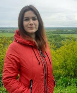 Жирякова Анастасія Вікторівна